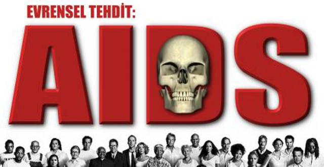 KSÜ'de HIV/AIDS Konferansı