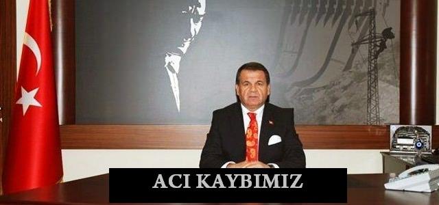 Hacı Duran Gökkaya Hayatını Kaybetti