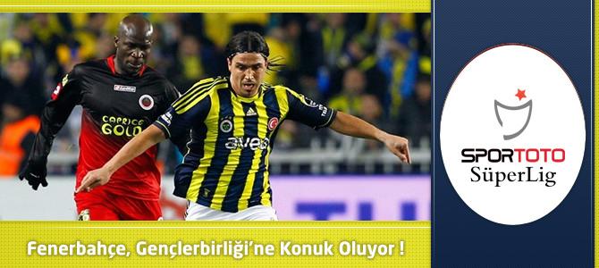 Gençlerbirliği 2 – 0 Fenerbahçe geniş maç özeti