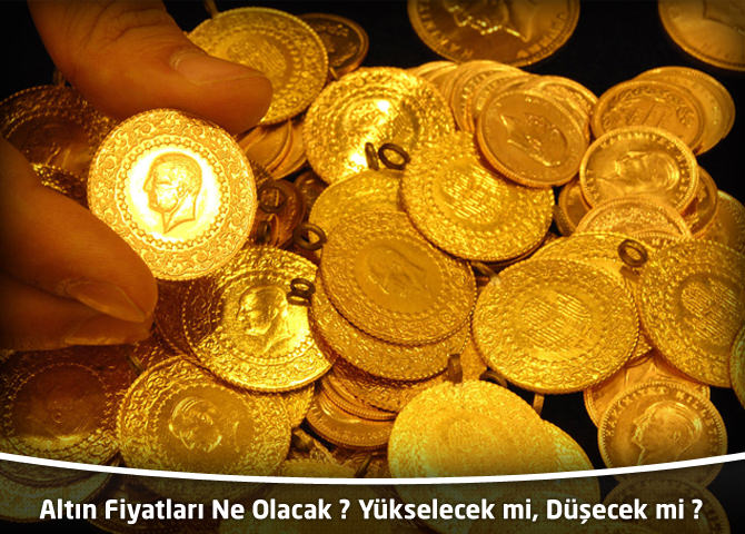 Çeyrek Altın Fiyatları, Altın fiyatı 30 Haziran ne kadar olacak ?