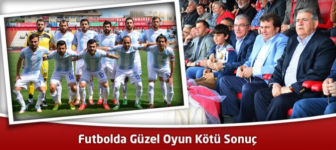 Kahramanmaraş Büyükşehir Belediyespor 2 – Localtime Fatih Karagümrükspor 3