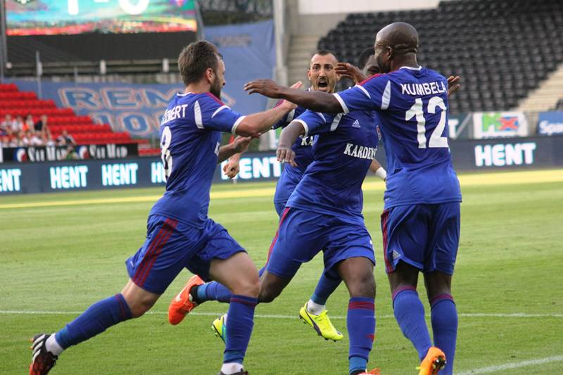 Kardemir Karabükspor – Rosenborg maçı canlı Uefa Avrupa ligi skor