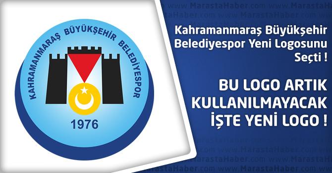 Kahramanmaraş Büyükşehir Belediyespor Yeni Logosunu Seçti