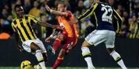 Fenerbahçe 1 – Galatasaray 0 Maç geniş özeti ve maçın golleri