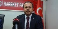 Ejder Oruç, MHP'den Milletvekili Aday Adaylığını Açıkladı