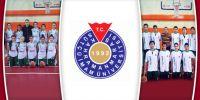 KSÜ Spor Kulübü Basketbol Takımları Niğde ve Nevşehir'e Gidiyor