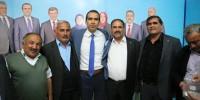 Ak Parti Onikişubat Seçim Bürosu Açılışı Yapıldı