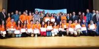 Kahramanmaraşlı Öğrencilerin TUBİTAK Başarısı