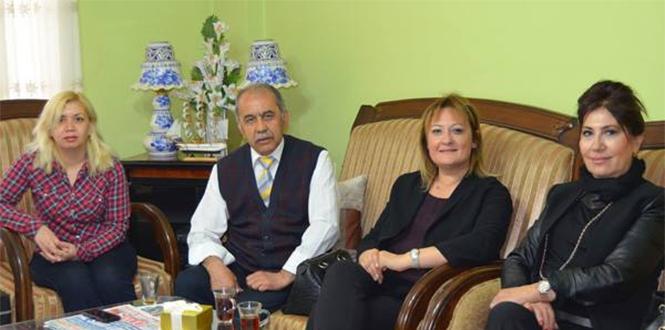 CHP Kahramanmaraş Milletvekili Adayı Postalcı, Her kesime ait projeler var