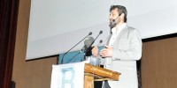 Kahramanmaraş'ta Helal Gıda Konferansı Yapıldı