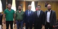 Ottoman Offroad Kulübü'nden Kahramanmaraş'ta Sosyal Sorumluluk Projesi