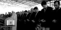 Abdurrahman Akbaba'nın Acı Günü