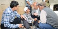 Dulkadiroğlu Belediyesi Bertiz Bölgesinin Tüm Sorunlarını Çözüyor