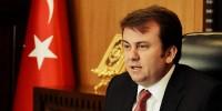 """Başkan Erkoç: """"Miraç, kutlu yolculuğun adıdır"""""""