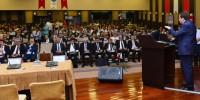 Ekonomi Forumu Toplantısı KSÜ'de Yapıldı