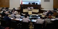 Dulkadiroğlu Belediyesi Haziran Ayı Meclis Toplantısı Yapıldı