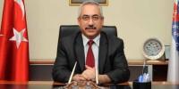 Rektör Deveci TRT Çukurova Radyosu Yayınına Katıldı