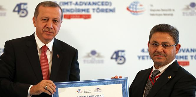 4.5G'de ekonomiye en güçlü katkı yine Turkcell'den