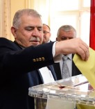 """Başkan Mahçiçek: """"1 Kasım Demokrasi Bayramımız Kutlu Olsun"""""""