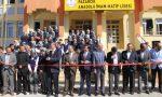Pazarcık'ta Anadolu İHL'nin Açılışı Yapıldı