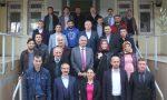 Mesleki ve Teknik Eğitim Pazarcık'ta Tanıtıldı