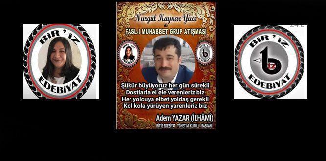 Nurgül Kaynar Yüce İle Fasl-ı Muhabbet Grup Atışması-19