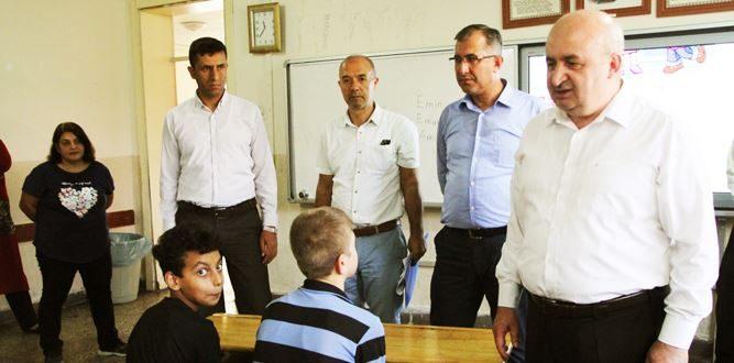 Telafi Eğitimi Ve Yaz Dil Kurslarında Sona Gelindi