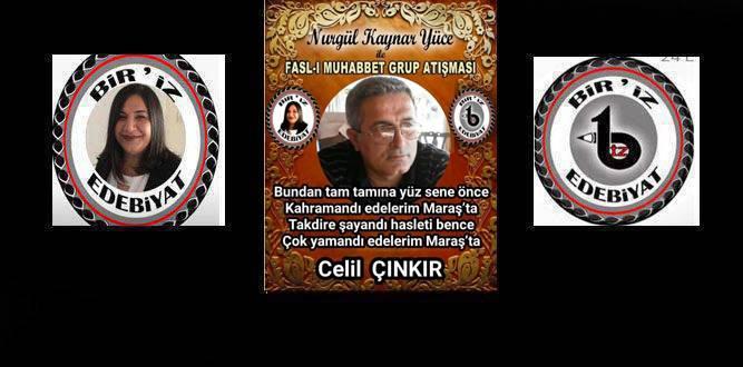 Nurgül Kaynar Yüce İle Fasl-ı Muhabbet Grup Atışması-31