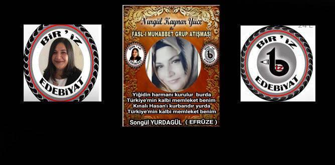 Nurgül Kaynar Yüce İle Fasl-ı Muhabbet Grup Atışması-42