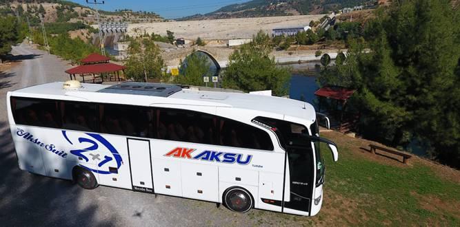İstanbul-Ankara Seyahati Başlıyor