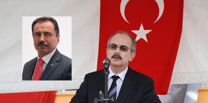 Yazıcıoğlu Davasında Vali'ye Hapis Cezası