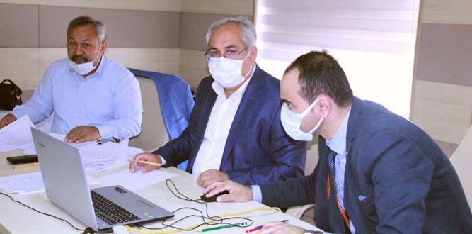 Yönetici Atama Değerlendirme Komisyonları Çalışmalarına Başladı
