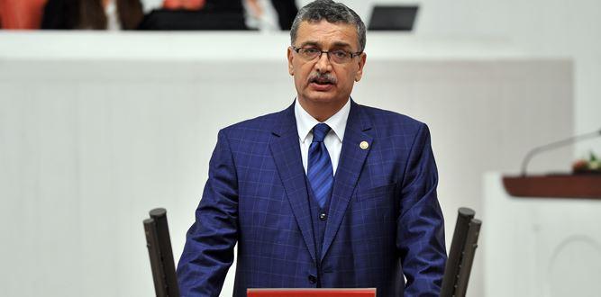 """Güvenç: """"Kobani olayları bir ülkeye savaş açmanın açık adıdır"""""""