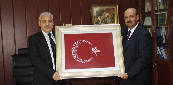 Eğitim Yöneticisi Selahittin Kılınçkıran'da emekli oldu