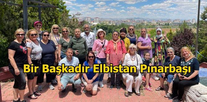 Turizmde Yeni Rota: ELBİSTAN