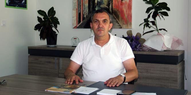 Başarılı Eğitim Yöneticisi Ertan Göl, DOĞA Koleji Eğitim Kurumlarının Başında