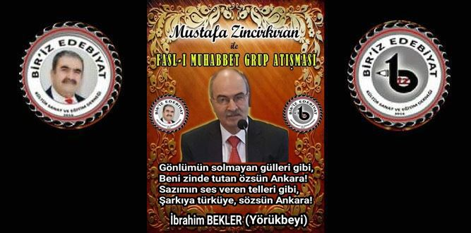 Mustafa Zincirkıran'la Fasl-ı Muhabbet Seçkisi